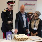 PRESS: Dewsbury charity wins Queen's Award for helping vulnerable women and children